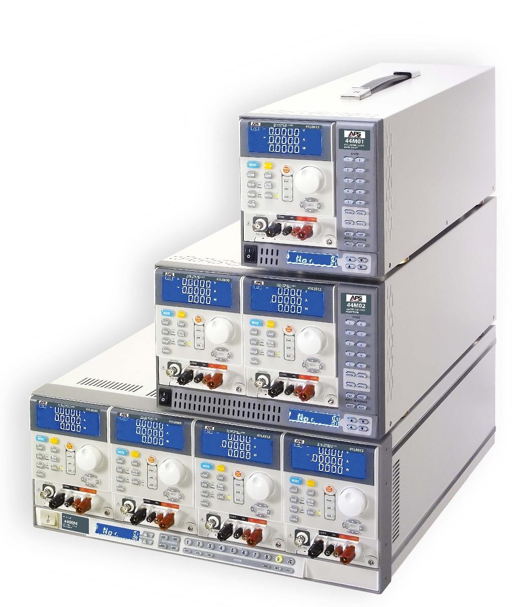 APS Modular Load