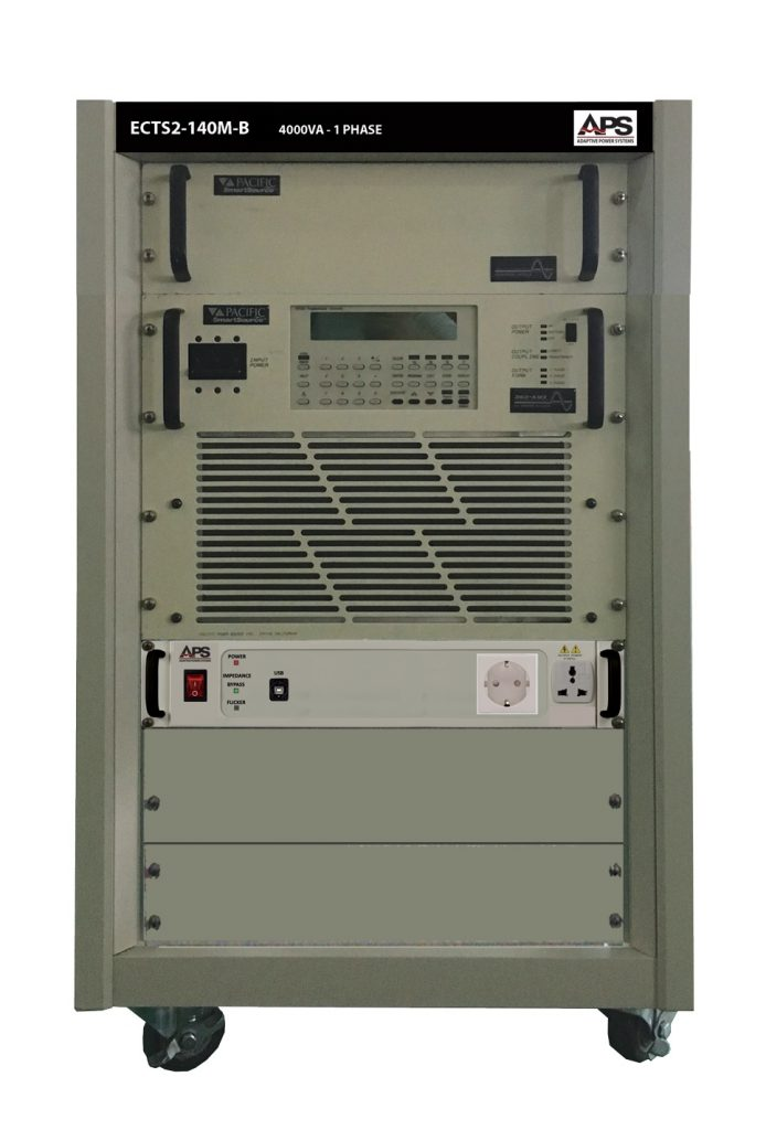 Ects Emc Compliance Test Systems Adaptive Power Systems