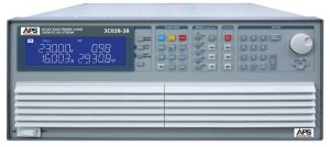 3C038-38 AC & DC Programmable Load - 3750W